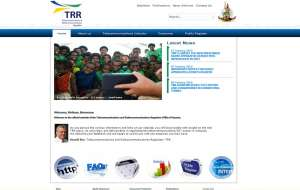 Telecommunications and Radiocommunications Regulator