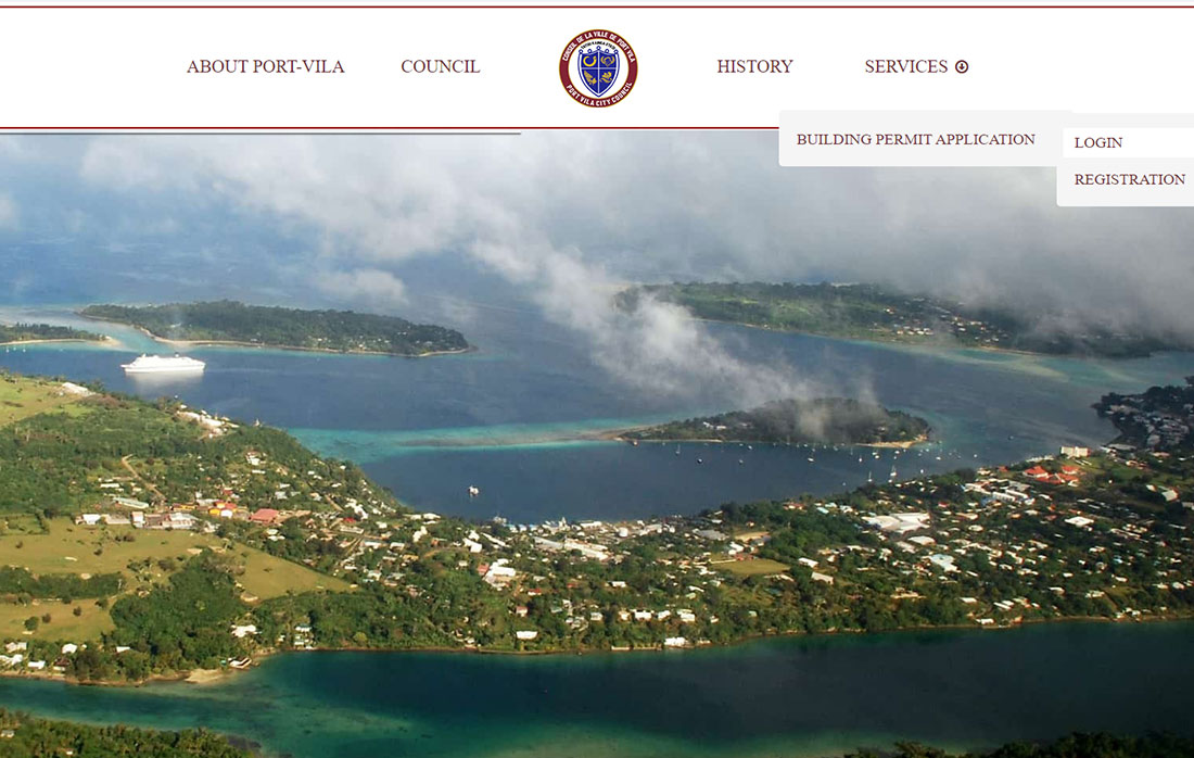 Port Vila municipality