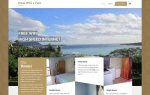 Room With a View Vanuatu